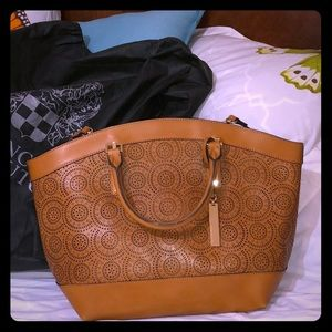 Vince Camuto Ornate Bag